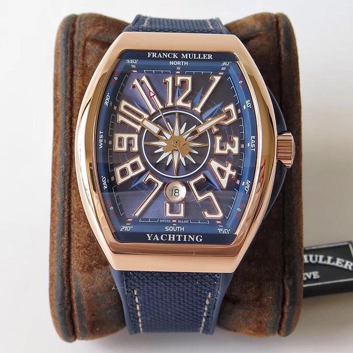 đồng hồ franck muller f1