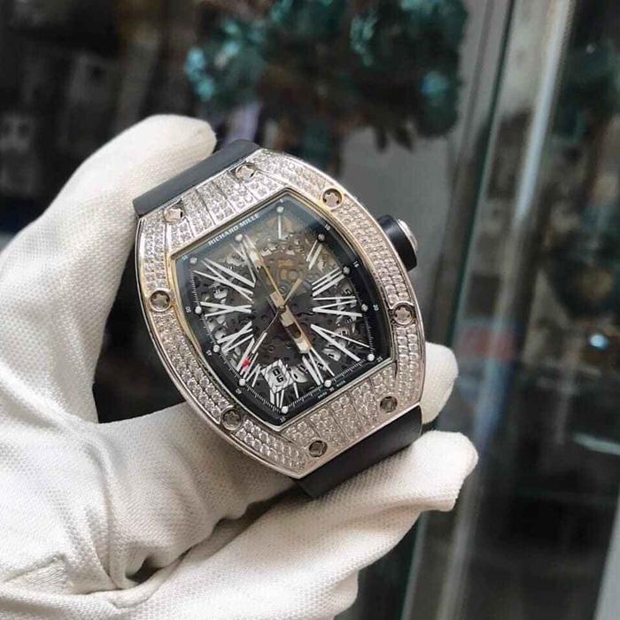 đồng hồ richard mille fake