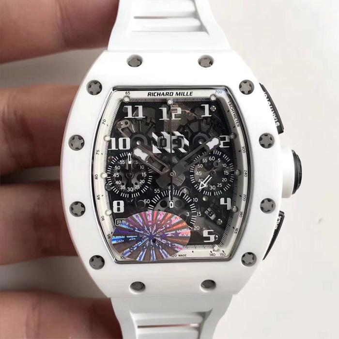 đồng hồ richard mille replica